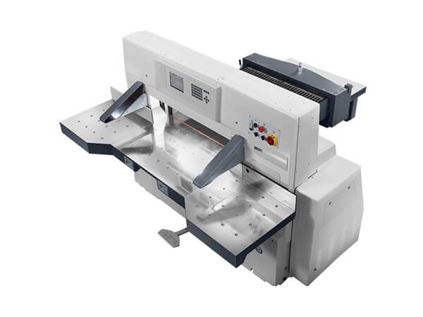 Paper Cutting Machine 01