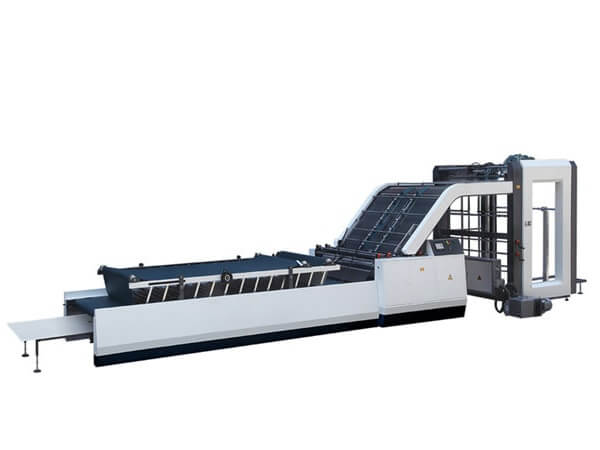 Laminating Machine 01