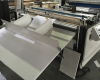 Paper laminating machine 02