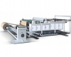 Paper sheeting machine 01